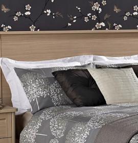 Renovar a cabeceira da cama