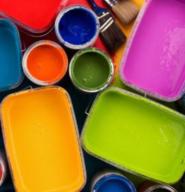 Como escolher a cor perfeita para o quarto do casal