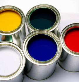A escolha das cores na decoração de apartamentos