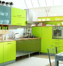 Dicas de baixo custo para mudar a decoração da cozinha