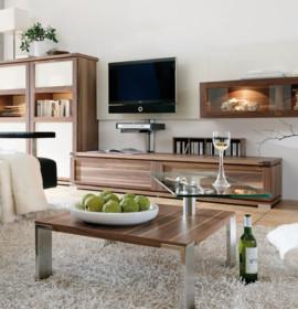 Ambientes decorados: decoração de salas