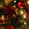 Decorações para a árvore de Natal