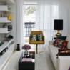 Dicas de decoração para casas pequenas: como ampliar o espaço
