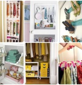 Como organizar o quarto de uma criança