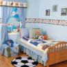 Ideias para fazer uma decoração de quarto de menino