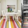 3 formas de dar mais cor à sua casa