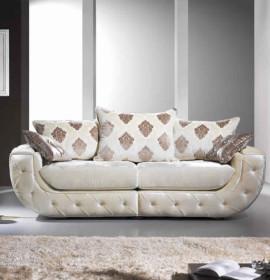 Como escolher o sofá ideal para o seu apartamento