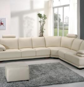 Como escolher o sofá de canto para o seu apartamento