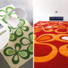 Dicas de decoração: como escolher o tapete apropriado