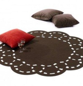 10 dicas de decoração com tapetes
