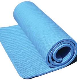 Como escolher um tapete para Pilates
