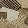 Tapetes: fibras naturais vs fibras sintéticas